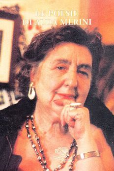 Le poesie di Alda Merini book cover
