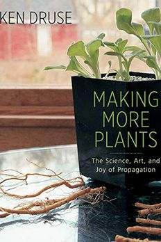 Making More Plants book cover