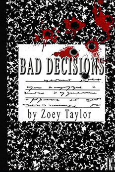 Bad Decisions book cover