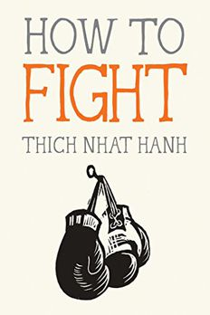 How to Fight book cover