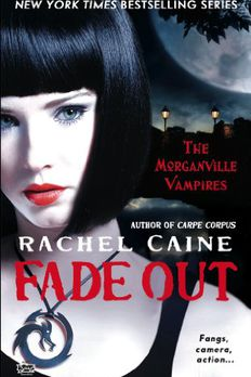Fade Out book cover
