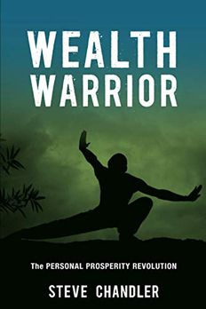 Wealth Warrior book cover