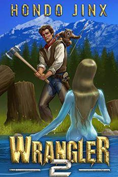 Wrangler 2 book cover