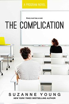 The Complication book cover