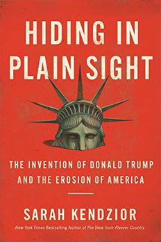 Hiding in Plain Sight book cover