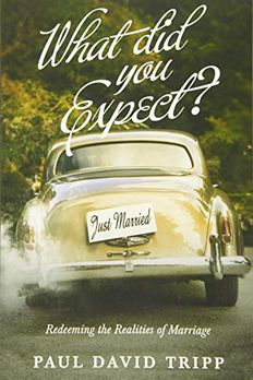 What Did You Expect? book cover