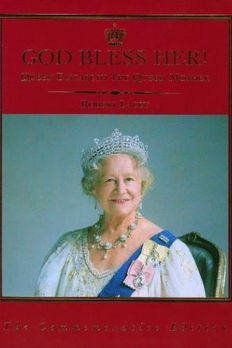 God Bless Her! Queen Elizabeth, the Queen Mother book cover