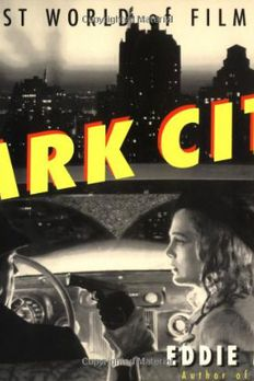 Dark City book cover