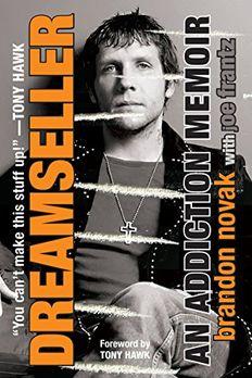 Dreamseller book cover