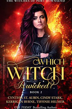 Which Witch is Wicked? book cover