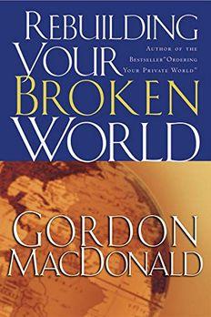 Rebuilding Your Broken World book cover