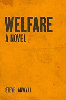Welfare book cover