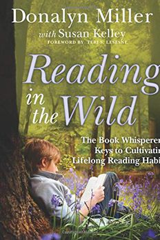 Reading in the Wild book cover