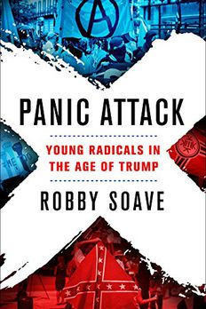 Panic Attack book cover