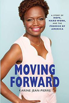 Moving Forward book cover