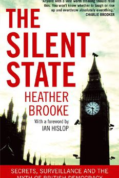 The Silent State  book cover