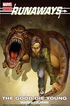Runaways, Vol. 3 book cover