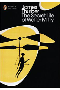 Secret Life of Walter Mitty, The book cover