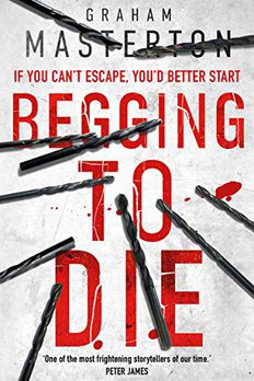 Begging to Die book cover