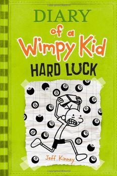 Hard Luck book cover