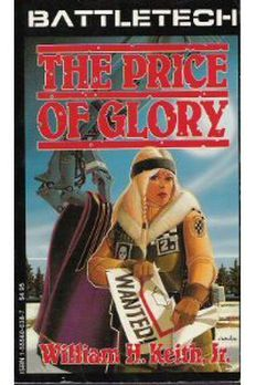 The Price of Glory book cover