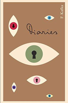 The Diaries of Franz Kafka, 1910-1923 book cover