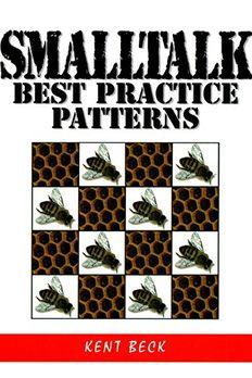 Smalltalk Best Practice Patterns book cover