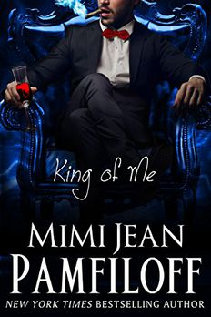 King of Me book cover