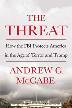 The Threat book cover