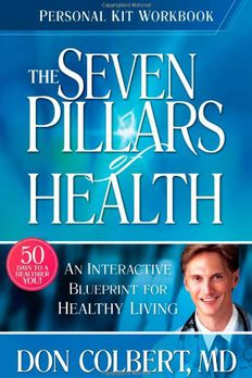 Personal Kit workbook. The seven pillars of health. book cover