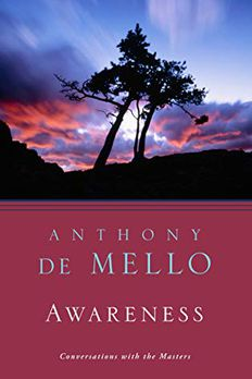 Awareness book cover