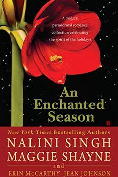 An Enchanted Season book cover