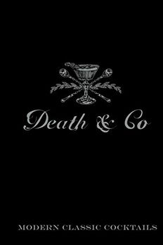 Death & Co book cover