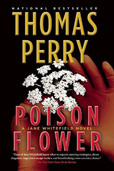 Poison Flower book cover