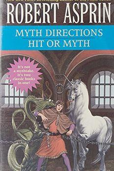 Myth Direction / Hit or Myth book cover