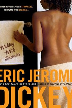 Waking with Enemies book cover
