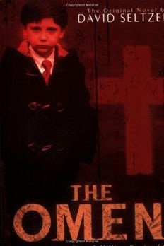 The Omen (screenplay) book cover