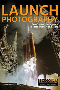 Launch Photography book cover