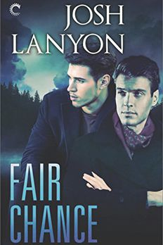 Fair Chance book cover