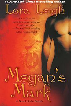 Megan's Mark book cover