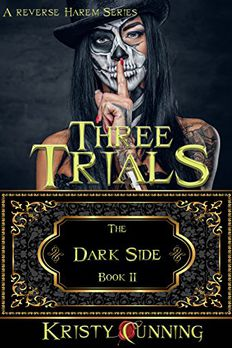 Three Trials book cover