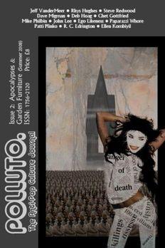 Polluto 2 book cover
