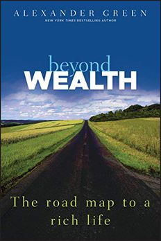 Beyond Wealth book cover
