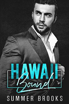 Hawaii Bound book cover