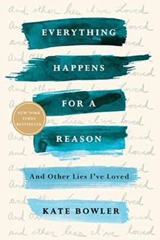 Everything Happens for a Reason book cover