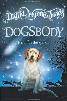 Dogsbody book cover