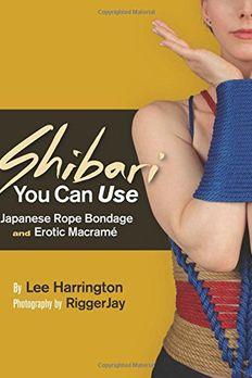 Shibari You Can Use book cover