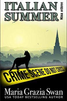 Italian Summer book cover