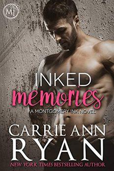 Inked Memories book cover