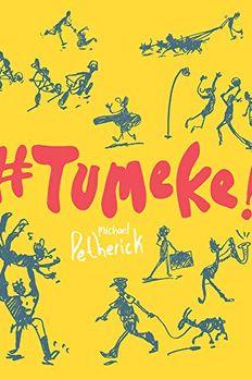 #Tumeke! book cover